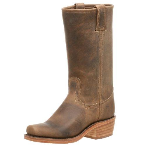 12l Tan Frye Women's Cavalry Boot RFOq84H