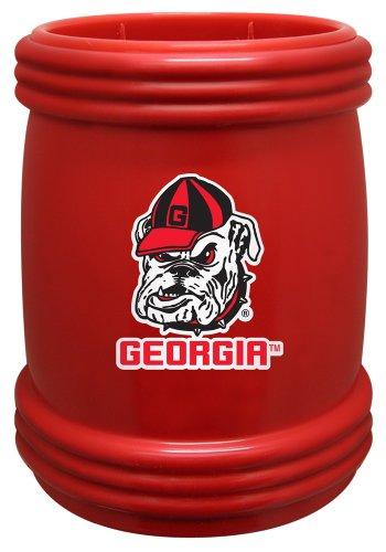 UPC 040766074488, NCAA Georgia Bulldogs Magna Coolie