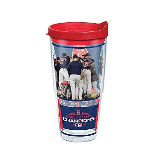(Tervis 24oz Tumbler: MLB World Series Champions Roster)