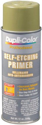 DupliColor DPP101-6 PK) Green Professional Self-Etching P...