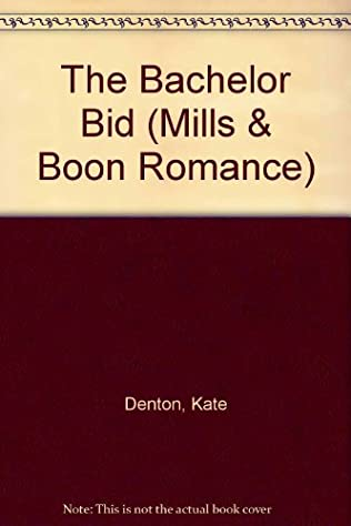 book cover of The Bachelor Bid