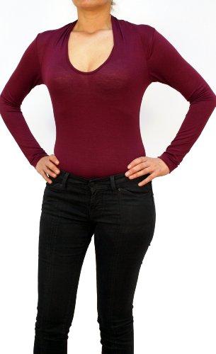 Perano - Camisas - para mujer morado