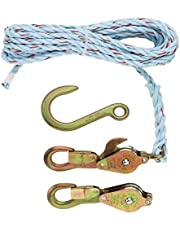 Klein 1802-30SR Block and Tackle
