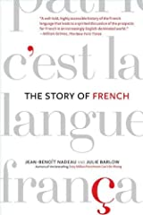 The Story of French Kindle Edition