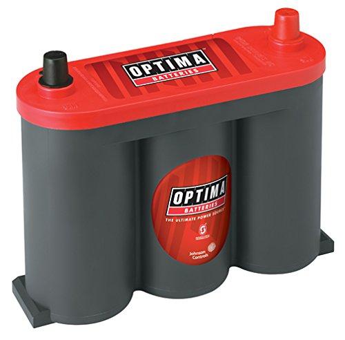 Optima Batteries 8010-044 6V RedTop Starting Battery by Optima (Image #5)