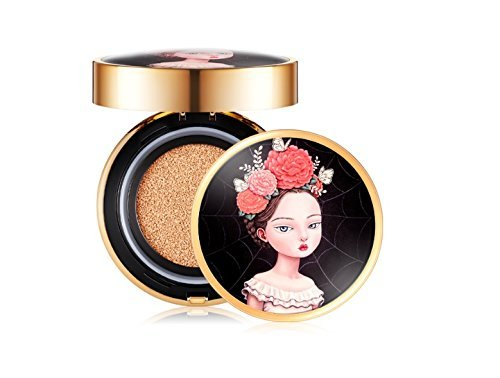 Beauty People Absolute Iron Wall Woman Cover Cushion Foundation SPF50+ PA+++ 18g (# 23 Cover Sand)
