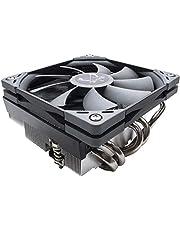 Scythe Big Shuriken 3 Low Profile 120mm Air CPU Cooler(69mm Height), Intel LGA1151, AMD AM4/Ryzen