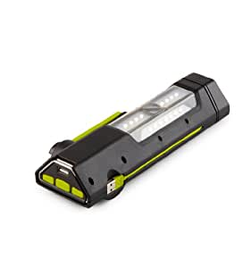 Goal Zero Torch 250 Flashlight with Integrated Solar Panel