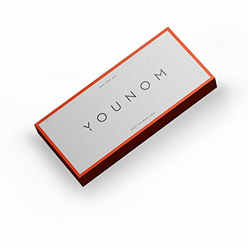 Younome DNA Test for Special Free Face Cream. Not available in stores!