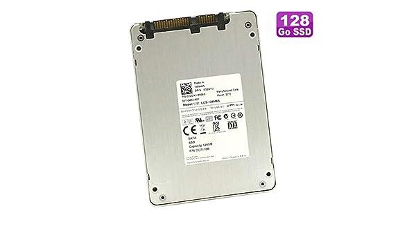 LiteOn SSD 128 GB 2,5 lcs-128 m6s 032 gyj SATA III 7 mm: Amazon.es ...