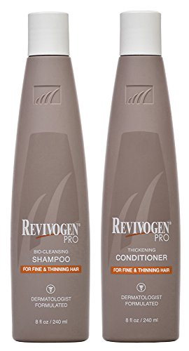 Revivogen PRO Shampoo Thickening Conditioner Set
