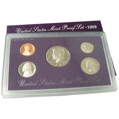Amazon com: Collectors Alliance Coins 2094 U S  Proof Set