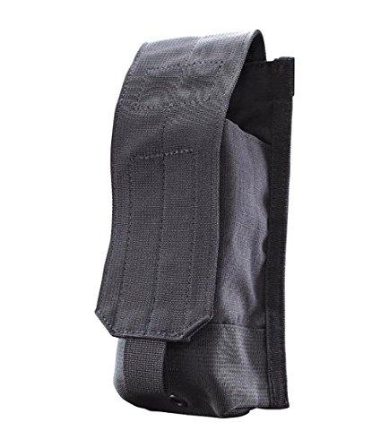 BLACKHAWK! Single AK Mag Pouch 37CL185BK Molle - BK