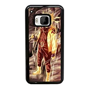 HTC One M9 Cell Phone Case Black Naruto AS7YD3604806