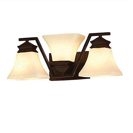 timeless design c907f e755e allen + roth 3-Light 7.13-in Oil-Rubbed bronze Geometric ...