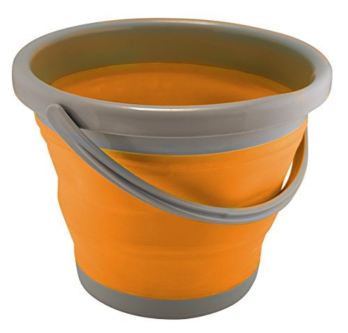 UST FlexWare Bucket, 1.3 Gallon, Orange ()
