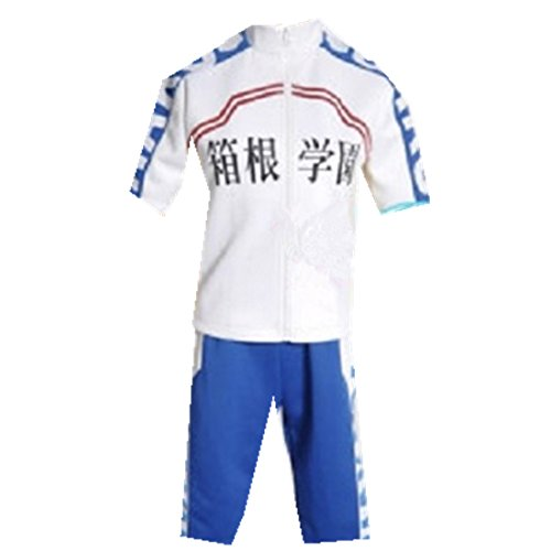 Yowam (Racing Suit Costumes)