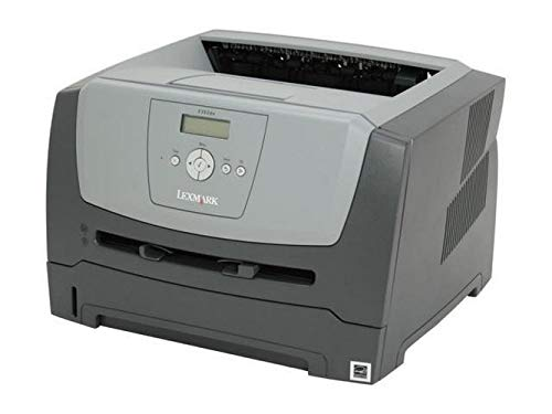 Lexmark Refurbish E352DN Laser Printer - Memory Mb 96