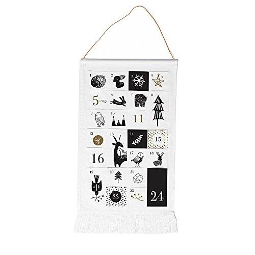 Wee Gallery Advent Calendar by Wee Gallery (Image #1)