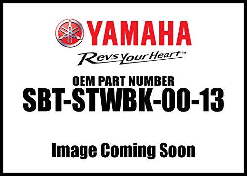 Engine Yamaha Standard (Yamaha Standard Wakeboard Rack Black)