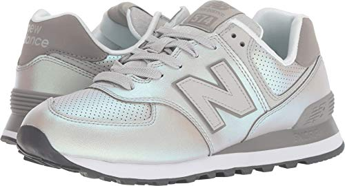 New Balance Damen 574v2 Sneaker, Weiß
