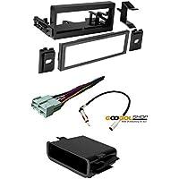 American International 95-up Chevy/gmc Storage Pocket Trim With Wiring Harness