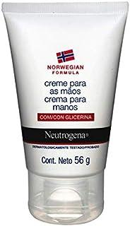 Norwegian Creme Hidratante Mãos, 56 G, Neutrogena