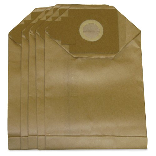 Replacement Paper Bag For H.E.P.A. Minuteman Backpack Vac...