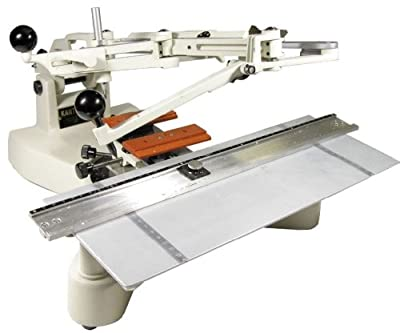 Flat Engraving Machine Kit