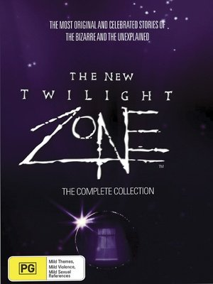 e - Complete Collection - 13-DVD Box Set ( The Twilight Zone ) ()