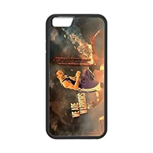 iGrelem? NBA Golden State Warriors Stephen Curry For iPhone 6 Plus Screen 5.5 Inch Csaes phone Case THQ138899