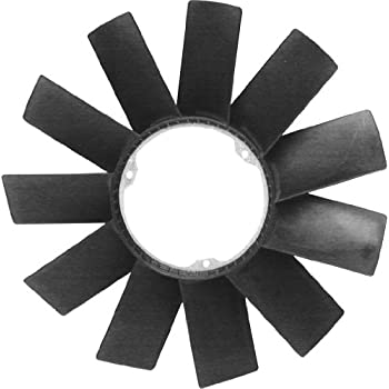 URO Parts 11521712058 Cooling Fan Blade