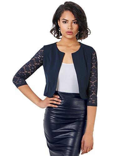 jackets over cocktail dresses - 4
