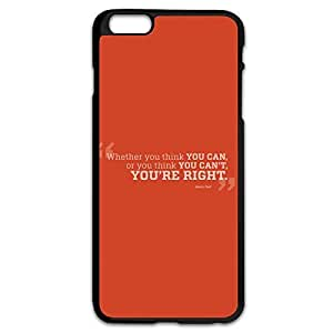 IPhone 6 Plus Cases Right Design Hard Back Cover Cases Desgined By RRG2G
