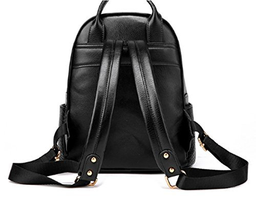 FOLLOWUS - Bolso mochila  para mujer, rosa (rosa) - G72346D rosa