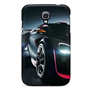 Tpu Shockproof/dirt-proof Nice Car Cover Case For Galaxy(s4)