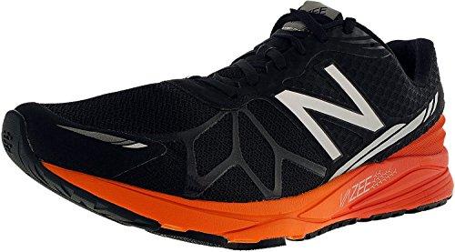 New Balance Vazee Pace - Zapatillas Hombre Negro / Naranja