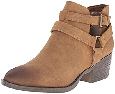 Amazon.com | BC Footwear Women's Communal Boot | Ankle & Bootie
