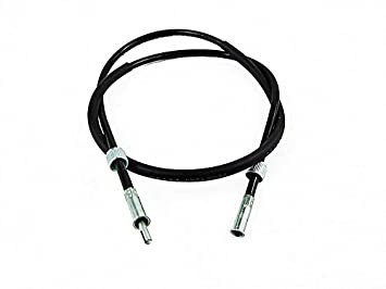 amazon chinesepartspro 60699 37 25 speedometer cable for gy6 1965 Honda 50Cc amazon chinesepartspro 60699 37 25 speedometer cable for gy6 50cc scooters moped roketa taotao jonway automotive