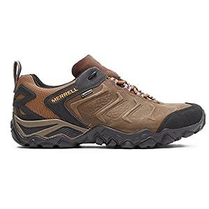 Merrell Chameleon Shift Gore-TEX Walking Shoes - AW16-7.5 - Brown