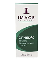 Image Skin care Ormedic Balancing Lip Enhancement Complex 0.25 oz