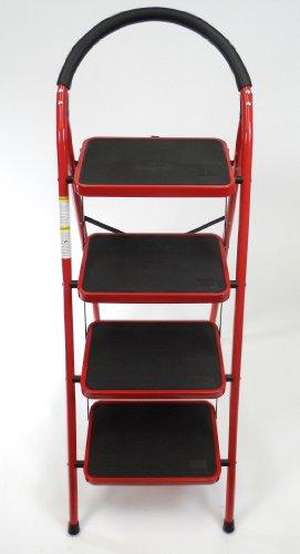 SPORTS FAN PRODUCTS Windshield Ladder