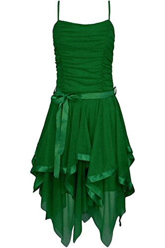 Chiffon Gray Prom New sleeveless Women Dress qwvRgEZB