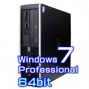 柔らかい 中古デスクトップパソコン hp 8000 Elite Elite Pro【Windows7【Windows7 Pro 64bitDVDマルチ】 B00GFLWN26, トワダコマチ:cbc36122 --- arbimovel.dominiotemporario.com