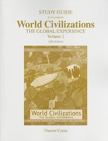 amazon com study guide for world civilizations the global rh amazon com world civilization 1 study guide world civilization midterm study guide