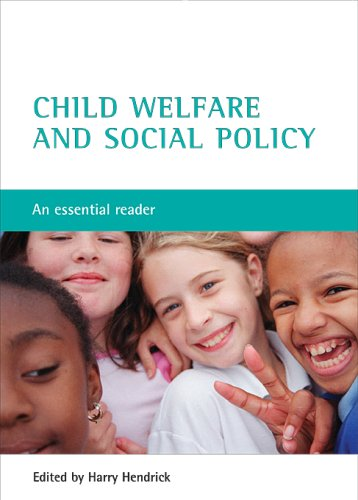 Child welfare and social policy: An essential reader