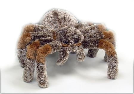 "Wishpets Stuffed Animal - Soft Plush Toy for Kids - 9"" Tarantula"