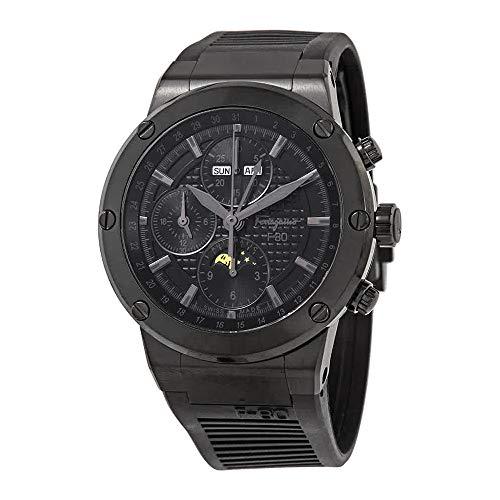 Salvatore Ferragamo Fashion Watch (Model: SFDQ00218)