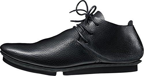 Lacets Trippen Chaussures à Ville de Femme Pour Noir W6aqFR