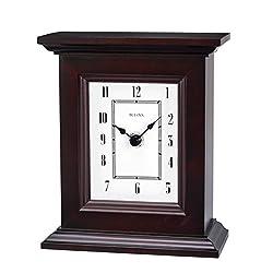Bulova Bristol Table Top Clock - B1531